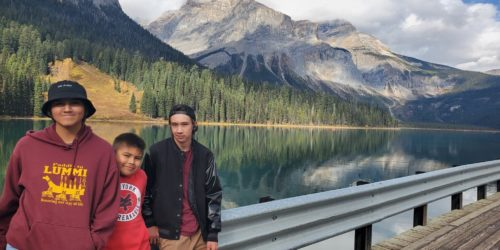Lockdowns separating families, and interrupting Indigenous ways of being